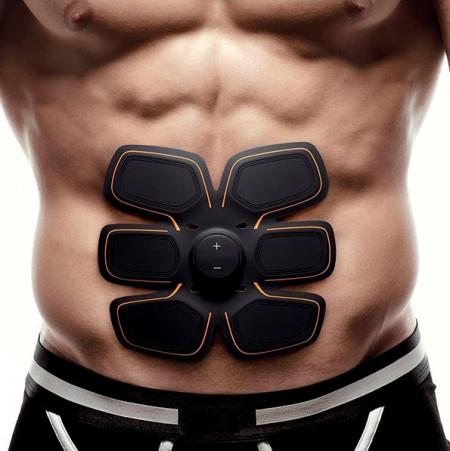 Slika Smart Fitness 6 Pack trenažer za trbušnjake i anticelulit programe