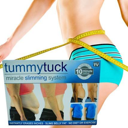 Slika Tummy Tuck pojas za mršavljenje i zatezanje stomaka