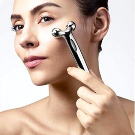 "3D ""Y"" masažeri za lice"