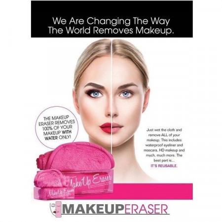 Slika Make Up Eraser najpopularniji proizvod za skidanje šminke