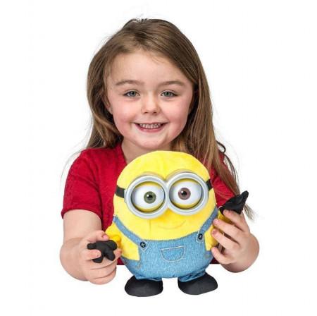 Minions Malci - muzičke plišane dečije igračke