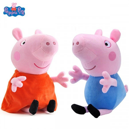 Slika Pepa Prase plišane dečije igračke