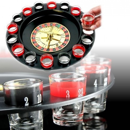 Slika Pijani rulet