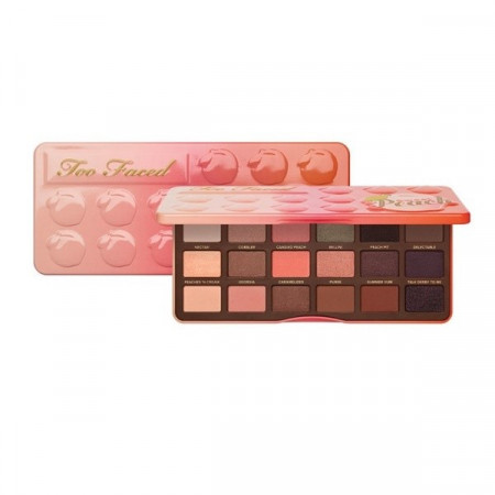 Slika Sweet Peach Too Faced paleta senki