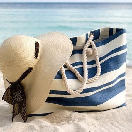 Slika Velike torbe za plažu