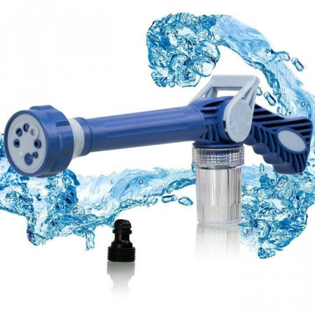 Slika EZ Jet multifunkcionalni pištolj za vodu sa dispanzerom za deterdžent
