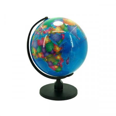 Slika Geografski Globus