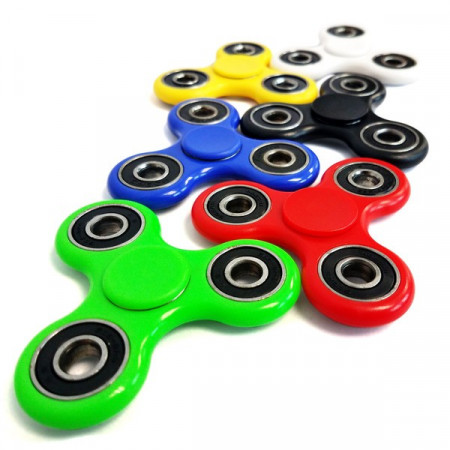 Slika High Speed Fidget Spinner! Igračka za sve Uzraste!