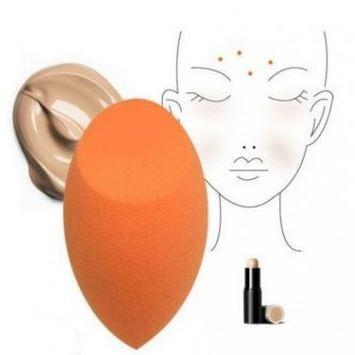 Jaje make up sundjer za savršeni ten