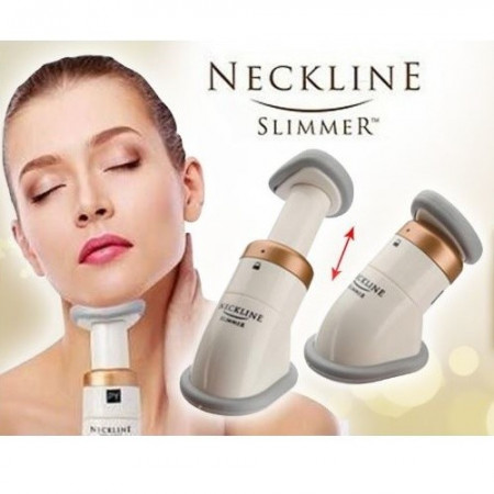 Neckline Slimmer aparat za eliminisanje podbratka