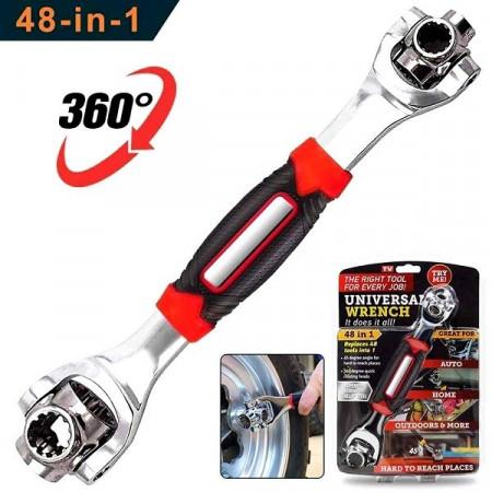 Slika Universal Wrench alatni univerzalni ključ 48u1