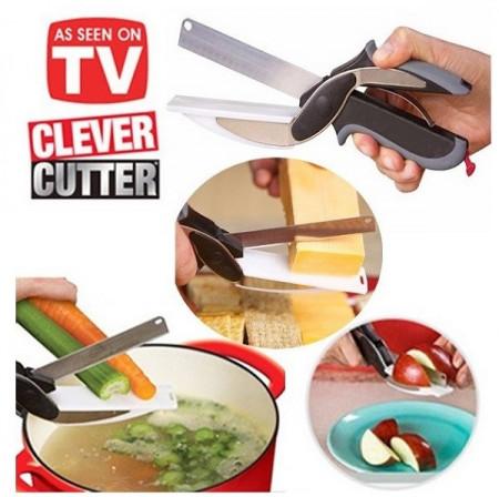 Slika Clever Cutter nož makaze
