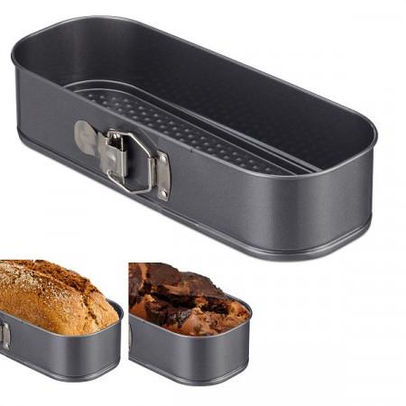 Slika Kalup za pečenje hleba i kolača