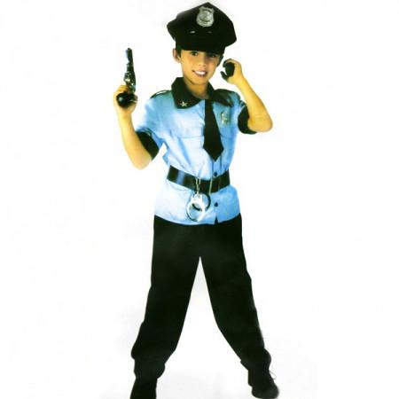 Kostim policajca za dečake