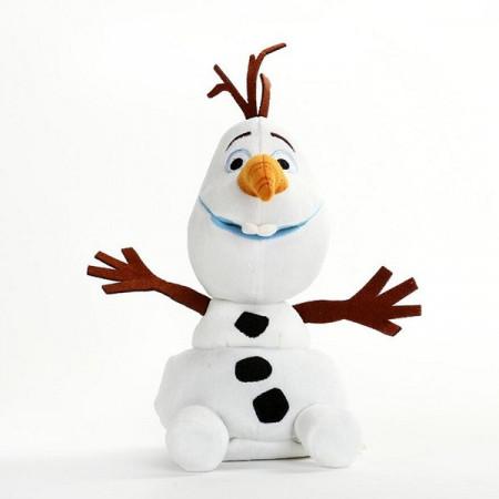 Slika Olaf plišana muzička igračka