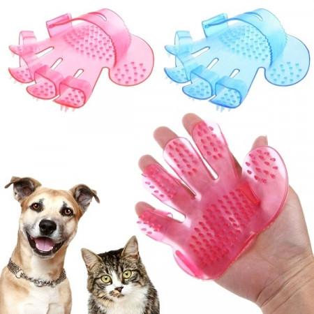 Slika Rukavica za kupanje kućnih ljubimaca