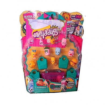 Slika Shopkins pakovanje 12 komada