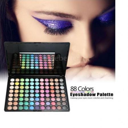 Slika 88 boja - paleta senki sa ogledalom