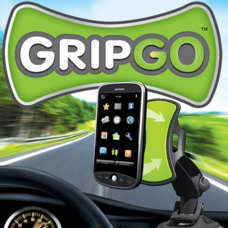 Slika GripGo - univerzalini držač mobilnih telefona,tableta i drugih uredjaja