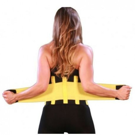 Slika Hot Belt - steznik i pojas za instant mršavljenje