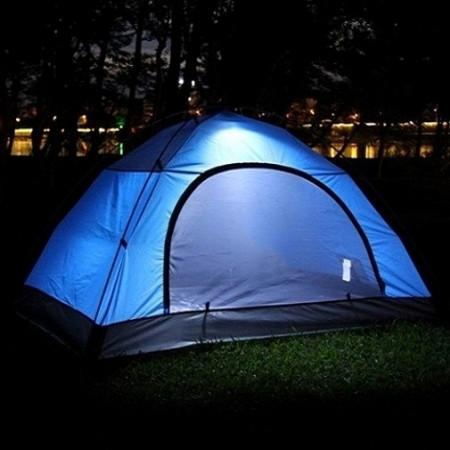 Slika Kamperski šatori za 2, 4 ili 6 osoba