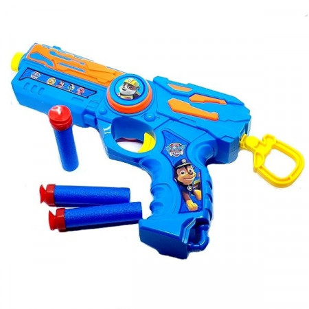 Patrolne Šape pištolj sa blisterima