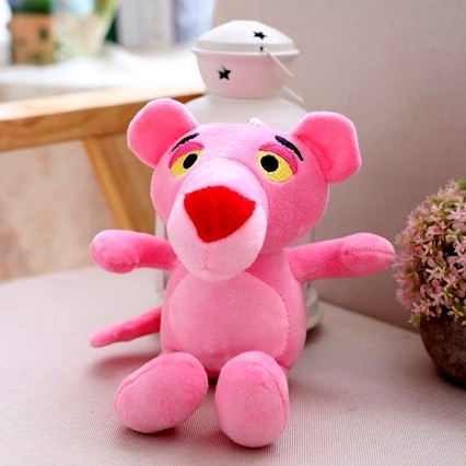Pink Panter plišana igračka