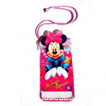 Slika Vodootporne torbice za decu. Frozen, Mickey i Minnie mouse