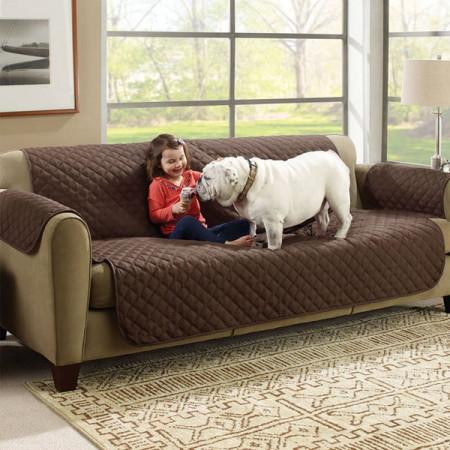 Slika Couch Coat zaštitni prekrivač sa dva lica