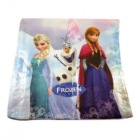 Frozen dečije jastučnice sa omiljenim princezama