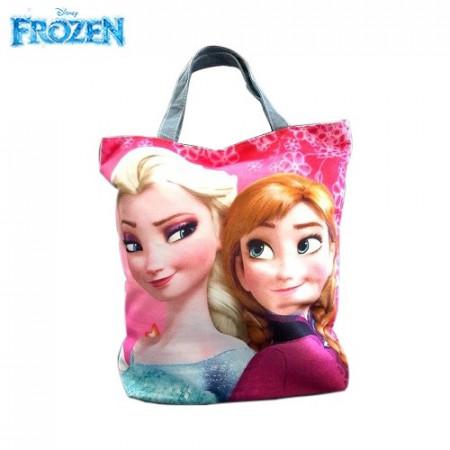 Slika Frozen torbe sa likom Else i Anne