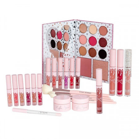 Slika Kylie paleta senki - I Want It All Birthday Edition