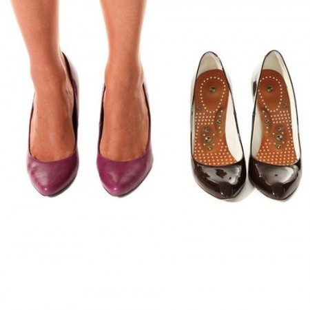 Slika Magnetni akupresurni ulošci za stopala