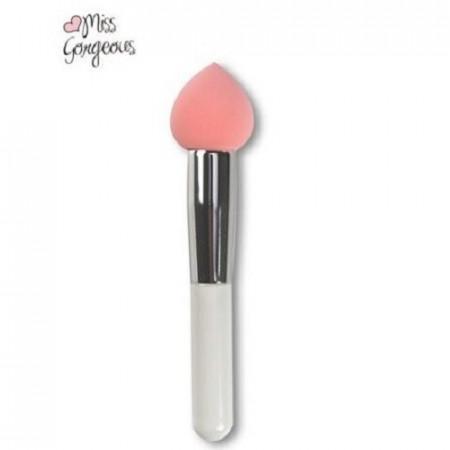 Slika Make Up sundjer za blendovanje.Besprekoran i ujednačen ten
