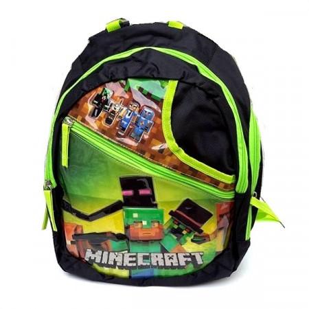 Slika Minecraft školski ranac
