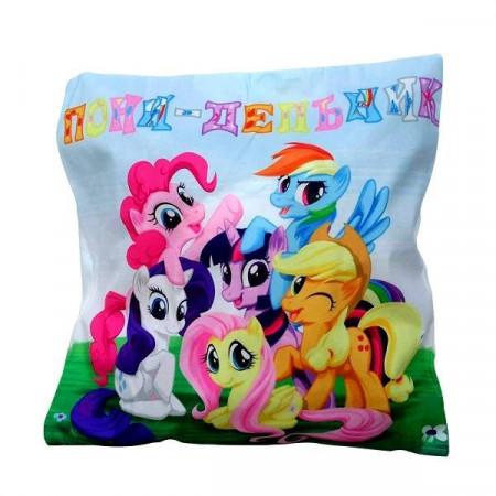 Slika My Little Pony Dekorativne dečije jastučnice