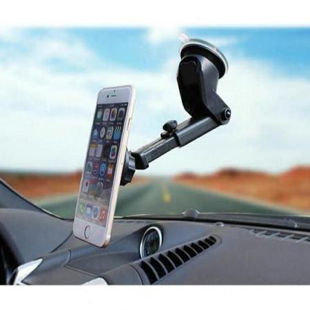 Podesivi magnetni držač za telefon sa rotacijom