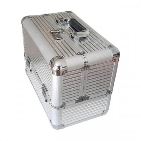 Slika Beauty Box - veliki kozmetički kofer za šminku