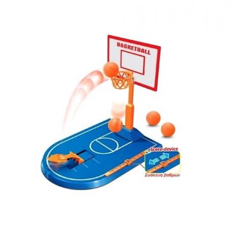 Slika Igračka basket - slobodna bacanja