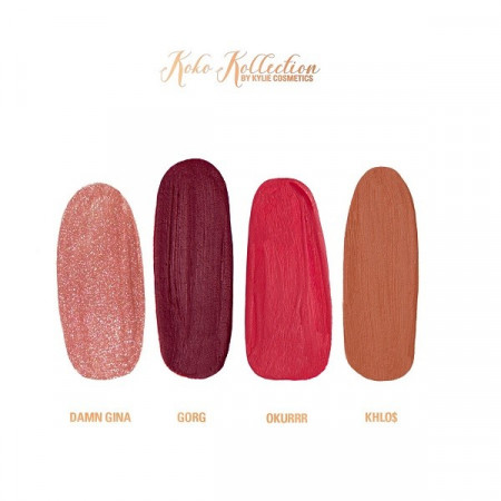 Slika Koko Kollection Set Mat Karmina!