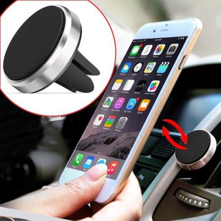 Slika Magnetni držač mobilnog telefona u autu