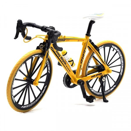 Slika Metalni Sportski Bicikl 1:10