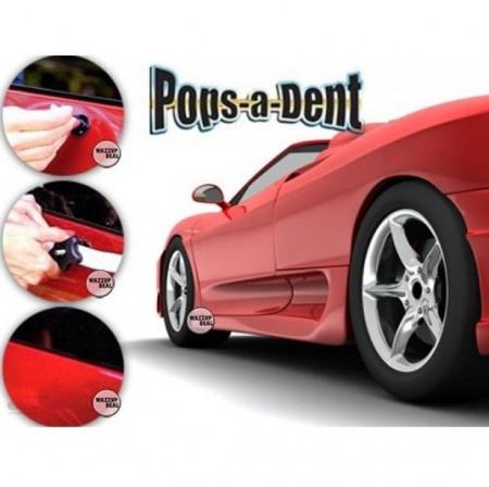 Slika Pops a Dent - profesionalni set za ispravljanje udubljenja na kolima