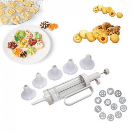 Slika Set za dekoraciju i pravljenje kolacica i biskvita raznih oblika