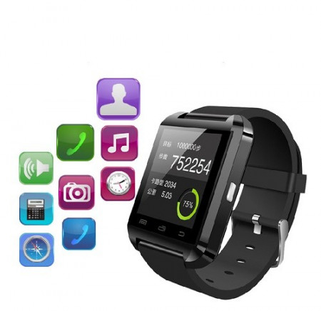 Slika Smart Watch - Pametni Bluetooth Sat U8 Pro!