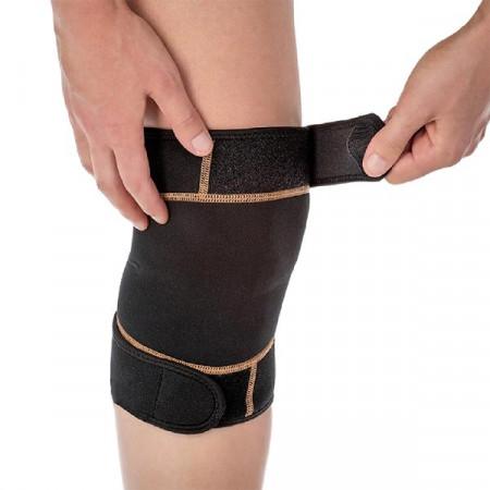 Slika Copper Fit steznik za koleno sa terapijom Toplo/Hladno