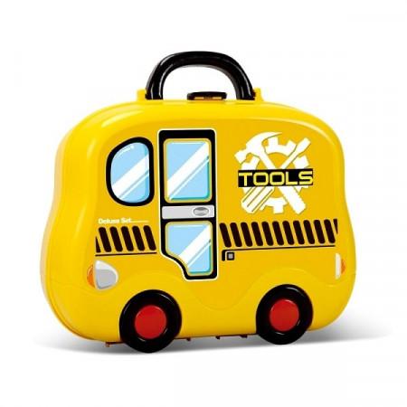 Slika Dečiji kofer sa alatom