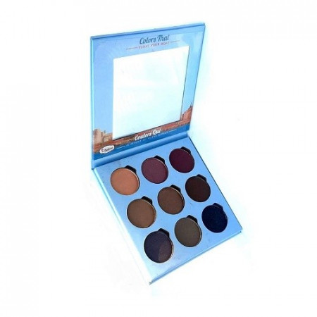 Slika The Balm Picture Perfect Paleta Senki!