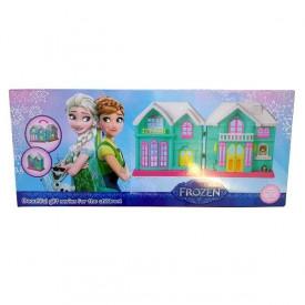 Frozen Elsa i Anna kuća na sklapanje