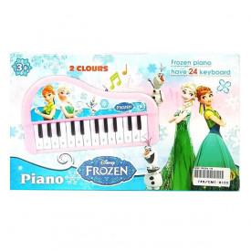 Frozen sintisajzer za malene muzičare